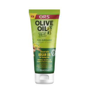 ORS Olive Oil No Grease Creme Styler (Fix It) 150ml