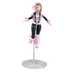 McFarlane My Hero Academia 7 Inch Action Figure - Ochaco Uraraka (Version 2)