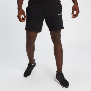 MP Men's Fuel Your Ambition Print Shorts - Black