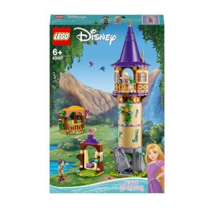 LEGO Disney Princess: Rapunzel's Tower (43187)