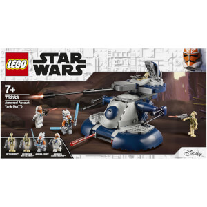 LEGO® Star Wars™: Char d'assaut blindé (AAT™) (75283)