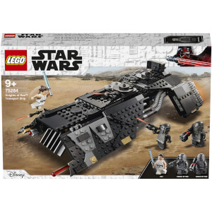 LEGO Star Wars: Knights of Ren Transport Ship (75284)