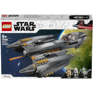 LEGO® Star Wars™: General Grievous' Starfighter™ (75286)