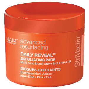 StriVectin Daily Reveal Exfoliating Pads (Pack of 60)