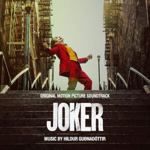 Joker - Original Soundtrack Purple LP