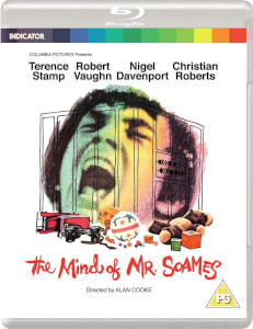 The Mind of Mr Soames (Standard Edition)