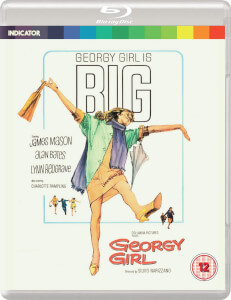 Georgy Girl (Standard Edition)