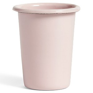 HAY Enamel Cup - Soft Pink