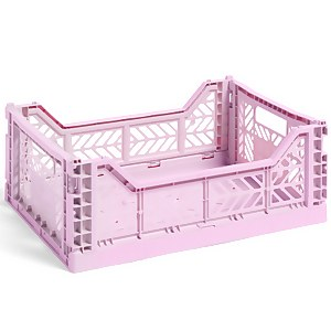 HAY Colour Crate - Lavender - M