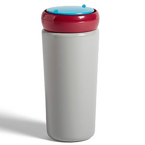 HAY Travel Cup - Grey - 350ml