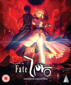 Fate Zero Collection