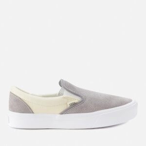Vans Slip-On Lite Trainers - Frost Grey