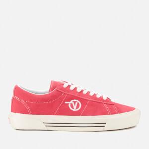 Vans Women's Anaheim Sid DX Trainers - Pink/White