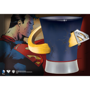 DC Comics Superman Returns Pen Cup