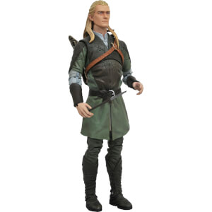 Diamond Select Lord of the Rings Series 1 Legolas Action Figure