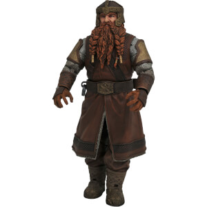 Diamond Select Lord of the Rings Series 1 Gimli Action Figure