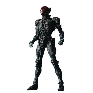 1000 Toys Inc. Joumon Kugutu Bokkoku Px 1/6 Action Figure