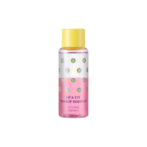 TONYMOLY x Minions Lip and Eye Make up Remover 65ml