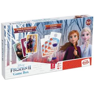 Disney Frozen 2 Card Game Tri-Pack