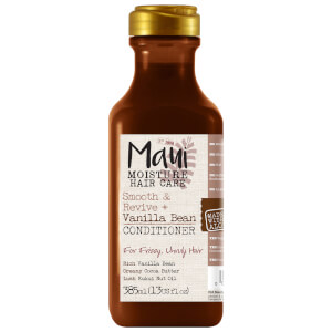 Maui Moisture Smooth and Revive+ Vanilla Bean Conditioner 385ml