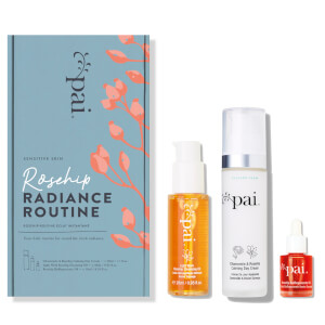 Pai Skincare Rosehip Radiance Routine Set (Worth £72.00)