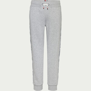 Tommy Hilfiger Boys' Tommy Tape Sweatpants - Mid Grey Heather