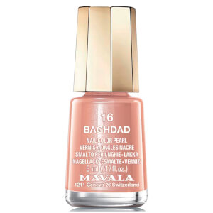 Mavala Baghdad Nail Polish 5ml