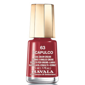 Mavala Acapulco Nail Polish 5ml