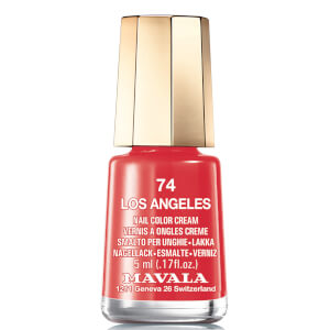 Mavala Los Angeles Nail Polish 5ml