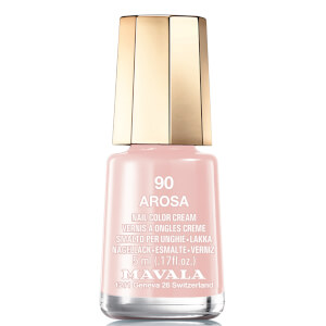 Mavala Arosa Nail Polish 5ml