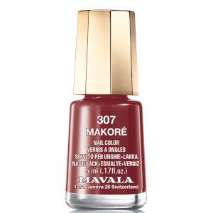 Mavala Makore Nail Polish 5ml