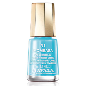 Mavala Mombasa Nail Polish 5ml