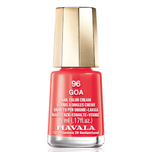 Mavala Goa Nail Polish 5ml
