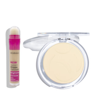 MCoBeauty Conceal & Brighten Duo - Medium