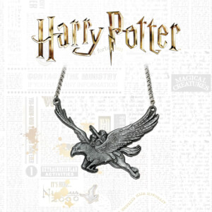 Harry Potter Limited Edition Hippogriff Necklace