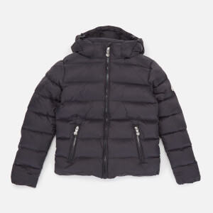 Pyrenex Boys' Spoutnic Matte Jacket - Black