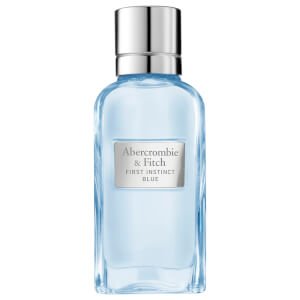Abercrombie & Fitch First Instinct Blue for Women Eau de Parfum 30ml