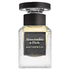 Abercrombie & Fitch Authentic for Men Eau de Toilette 30ml