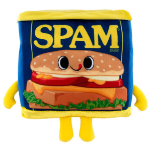 Spam Can Funko Plush