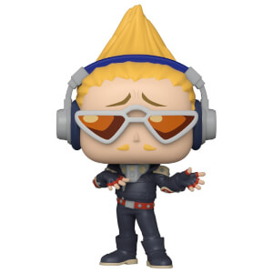 My Hero Academia Present Mic Pop! Vinyl Figure