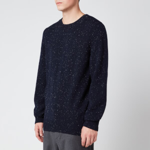 A.P.C. Men's Cavan Sweatshirt - Dark Navy