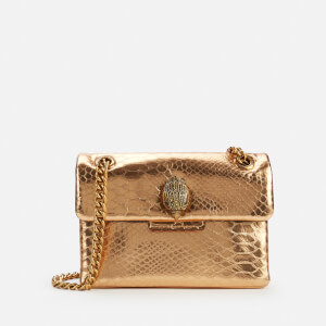 Kurt Geiger London Women's Mini Kensington Bag - Gold