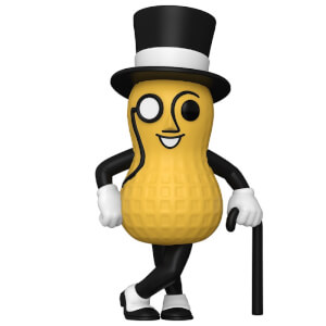 Planters Mr Peanut Pop! Vinyl Figure