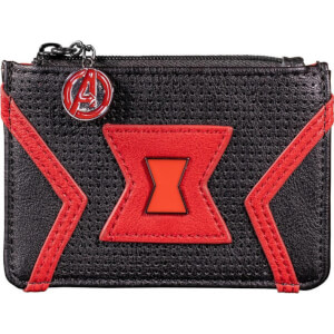 Loungefly Porte-cartes Black Widow Marvel