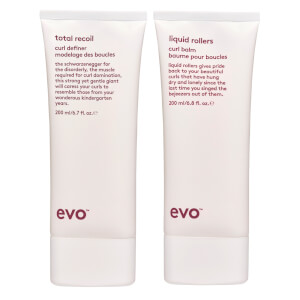 evo Defined Curls Styling Set (Worth $68.00)