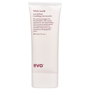 evo Total Recoil Curl Definer 200ml