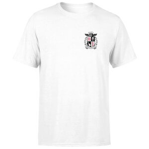T-shirt School Of Rock - Blanc - Homme