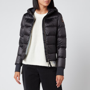 Parajumpers Women's Mariah Short Coat - Pencil