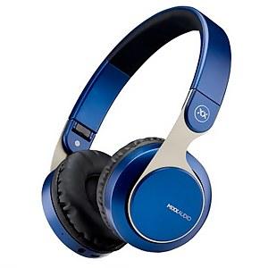 Mixx JX1 Wireless Headphones Dark Knight - Blue from I Want One Of Those