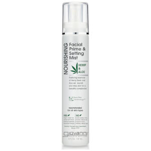 Giovanni Hemp Nourishing Facial Prime and Setting Mist 147ml